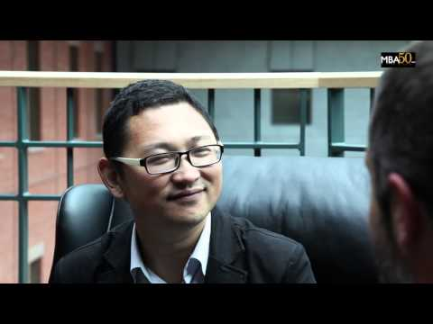 MBA50 Cornell's Johnson School MBA Student Jing Zhu - Interview Education Post SCMP