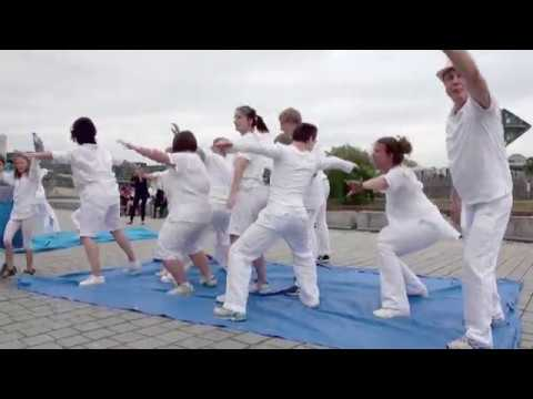 Global Water Dances 2017 - Berlin, Germany