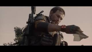Tom Clancy's The Division 2  E3 2018 Cinematic Trailer   Ubisoft NA