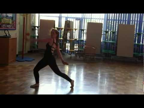 Grace Walker Contemporary Dance