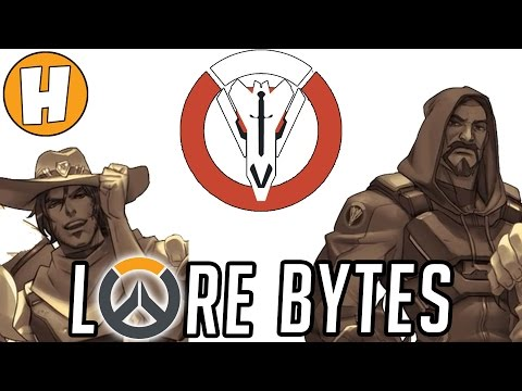 Overwatch Lore Bytes - What was Blackwatch? (Lore and Speculation) | Hammeh