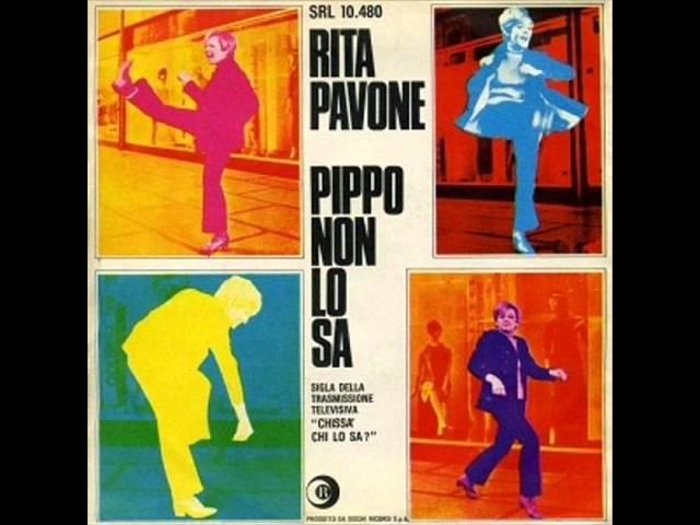 rita-pavone-pippo-non-lo-sa-audio-84shiryu
