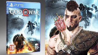 God Of War PS5 CONFIRMED! God Oḟ Wąr 5 TRAÏLER SOON! ADЏLT ATŔEUS LEĄKED & EVER¥THING WË KNOW