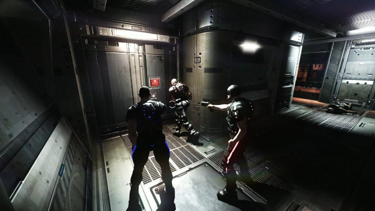 Doom 3 Coop Mod Download