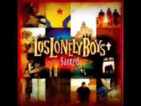 Los Lonely Boys- Living My Life