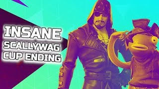 The INSANE Ending to the NAW Scallywag Cup - Fortnite Competitive thumbnail