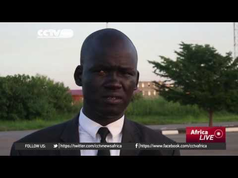 Mixed reactions to South Sudan government agreeing to regional force