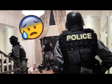 RUSSIAN EPIC SWAT RAID/ASSAULT ARMORED HOUSE (POLICE IN ACTION 18) - Full Version