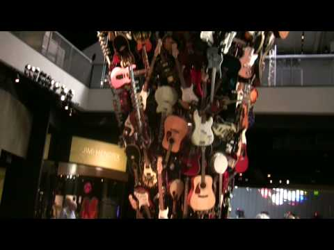 seattle experience music HD