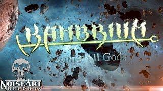 KAMBRIUM Against All Gods OFFICIAL LYRIC VIDEO Epic Death Metal