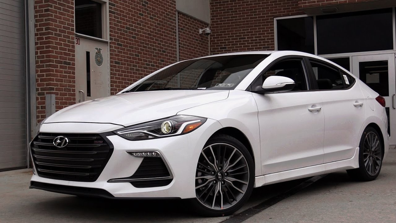 sport elantra hyundai gallery usa new the in red