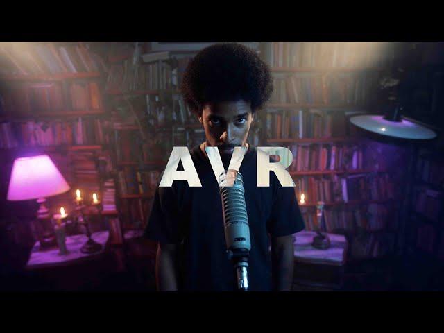 ControlR - AVR // Beat: AVR