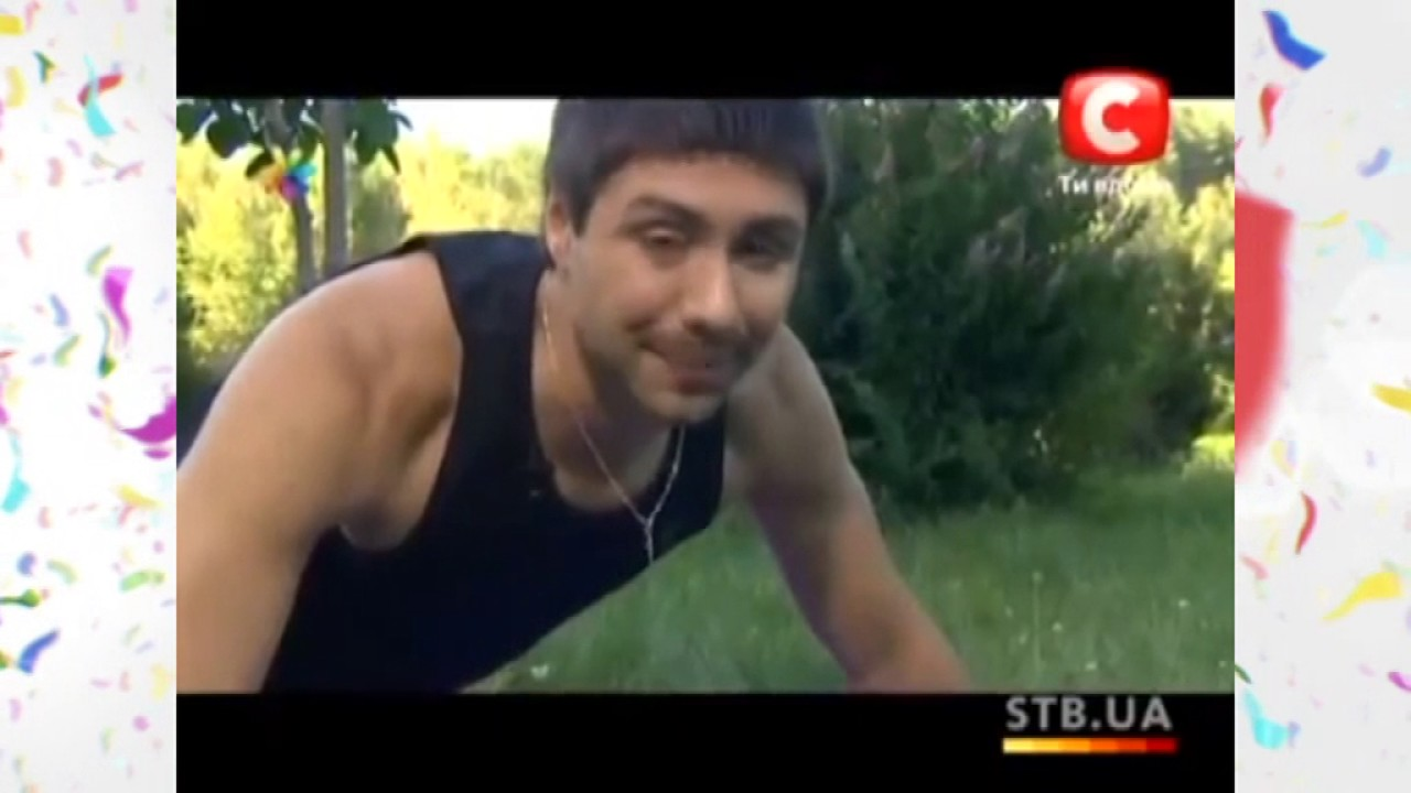 Игорь обуховский упражнения для похудения видео