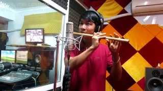 Bài ca bên cánh võng - Sáo trúc Mão Mèo & Guitar Hoàng Như Định