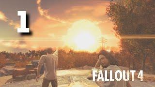 Война никогда не меняется Fallout 4 1