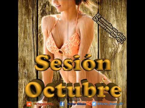 Sesion Comercial Octubre 2015 Víctor Gómez Dj