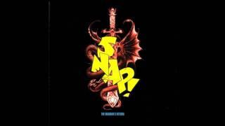 Snap - The Ex-Terminator - 1992 (Rare)