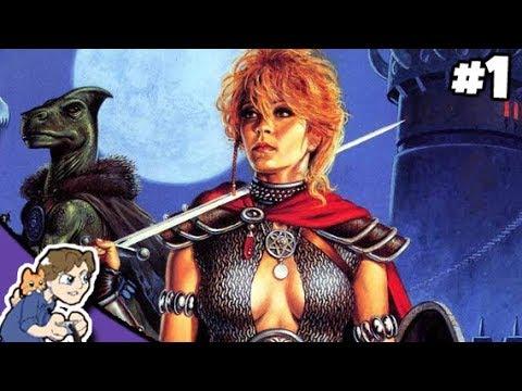 [LIVESTREAM] AD&D: Curse of the Azure Bonds │ ProJared Plays!