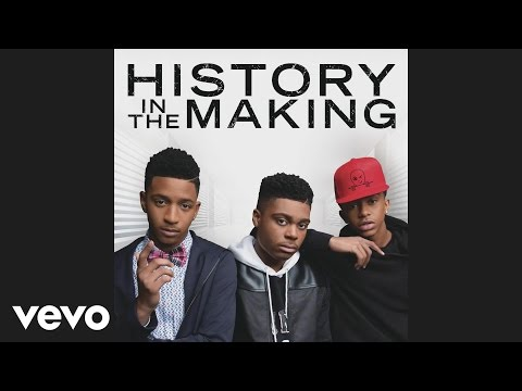 History In The Making - More Than Friends (Audio)