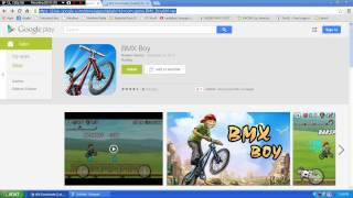 How To Download Games From Google Play On Your Pc