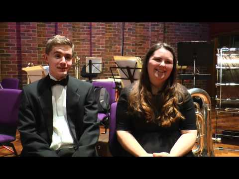 Southampton University Symphony Orchestra Holds Special Concert