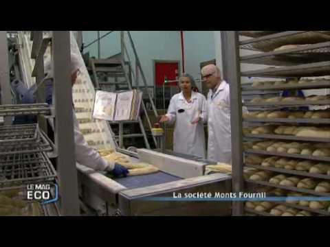 La Mie Câline, de la fabrication à la distribution ...