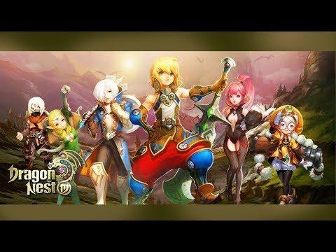 Dragon Nest M: Guia de Classes do Game!!! Descubra qual Personagem é o melhor para você!!! - Omega Play