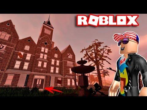 НАЙТИ ДРУГА В ЗАБРОШЕННОМ ДОМЕ! УЖАСТИК РОБЛОКС - Roblox Roses
