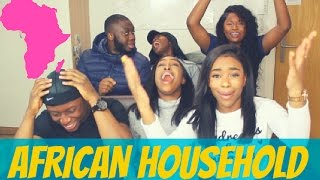 One of Nella Rose's most viewed videos: GROWING UP IN AN AFRICAN HOUSEHOLD - BEATINGS, PUNISHMENTS  (PART 1 )