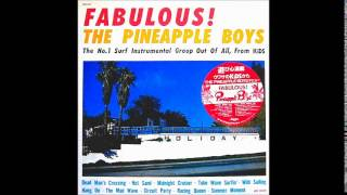Midnight Cruiser - The Pineapple Boys (1983)