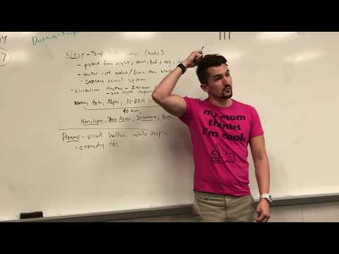 AP Psych Review w/TIMESTAMPS COMPLETE Review Part III