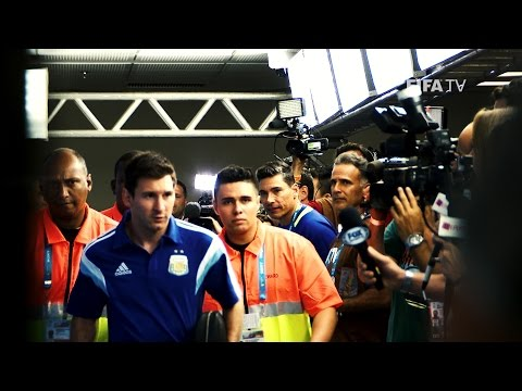 The role of a FIFA Security Officer
