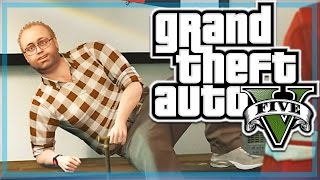 GTA 5 Heists Funny Moments Pacific Rim Job - Streme Spoats, Team Canada, and More! (Part 1)