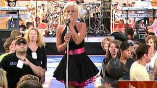 P Nk Today Show Interview Who Knew