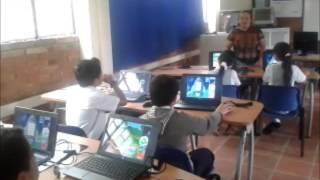 Video IMPLEMENTACIÓN DE ACTIVIDADES LÚDICO-PEDAGÓGICAS CON EL USO DE TICS download MP3, 3GP, MP4, WEBM, AVI, FLV September 2018