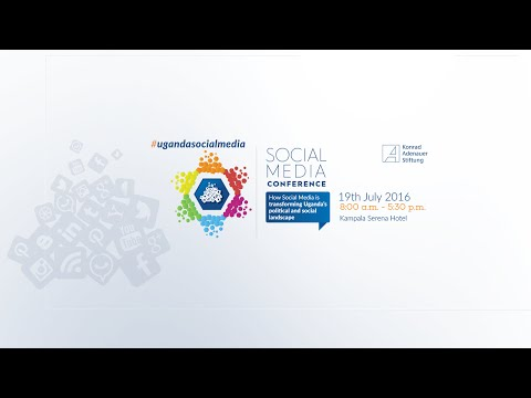 The 2016 KAS Social Media Conference
