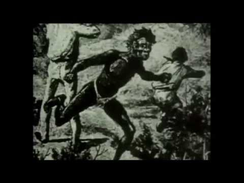 Genocide in Australia  EXPOSED - Australian Aborigines Genocide 250K -Terrorist