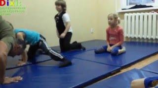 Урок фізкультури (2, 3, Позняки)(, 2016-01-17T12:02:35.000Z)