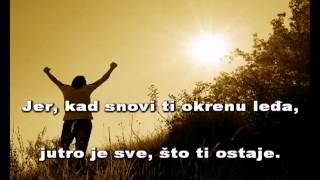 Željko Joksimović - Libero Karaoke.Lajk.In.Rs