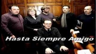 "STUKAS - ""Hasta Siempre Amigo"".wmv"