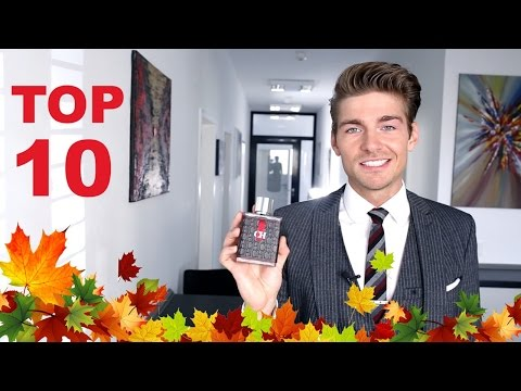 Top 10 Best Fall Fragrance/Perfume Designer List