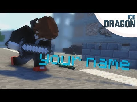 Top 10 Minecraft [ Mine-Imator ] Intro Template #6 + Free Download