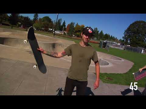 Bones STF 300 Slide Wear Test With Jaws, Gravette, and Kowalski