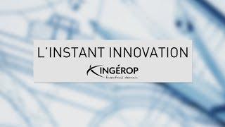 L'instant innovation - Le poteau-ressort thumbnail