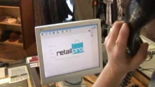 ... video. retail pro is the preeminent international business management software solution which helps retailers around world run more p...