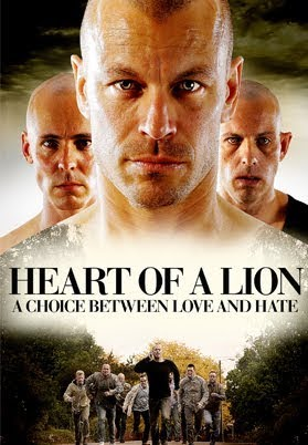 Heart of a Lion: A Choice Between Love and Hate