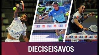 Resumen dieciseisavos Estrella Damm Alicante Open 2017