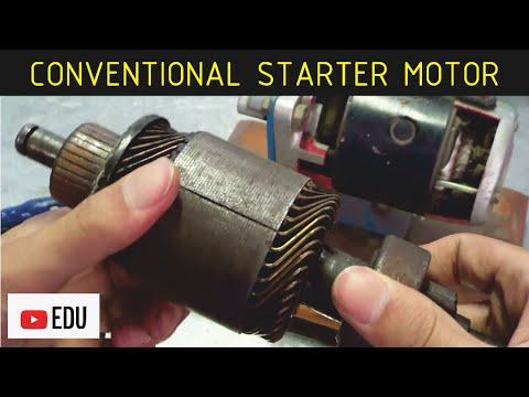 Motor Starter | Komponen dan Fungsi (Episode 2)