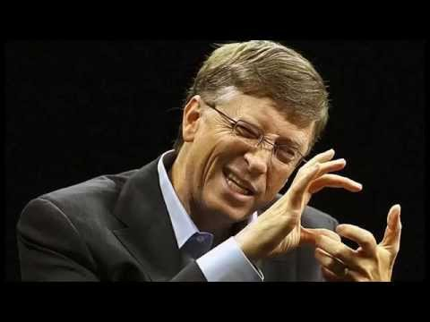 Top 10 Richest People in the World 2014-2015