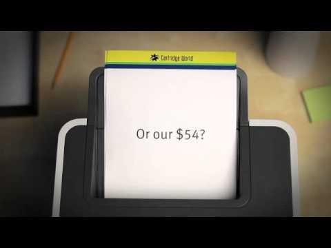 Cartridge World USA - 26 Bucks In Your Pocket